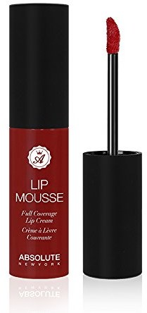 Absolute Lip Mousse  Pin Up ALV10