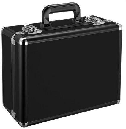 Activ GLAMOUR 9500K kufer kosmetyczny, stanowisko przenośne 8477