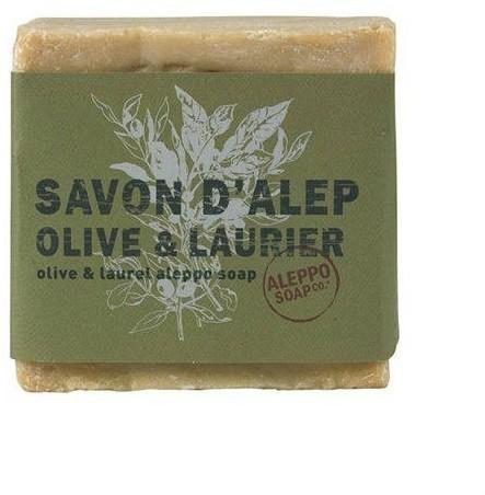 ALEPPO TADE Tade, mydło oliwkowo-laurowe, 200 g