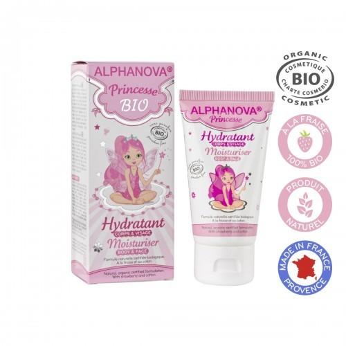 Alphanova KIDS PROMOCJA 50%, Princesse Balsam Nawilża