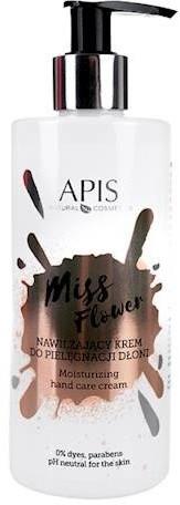 Apis Professional Nawilżający balsam do ciała Miss Flower 300 ml 4422