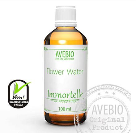 Avebio Woda Kwiatowa z Nieśmiertelnika 100ml