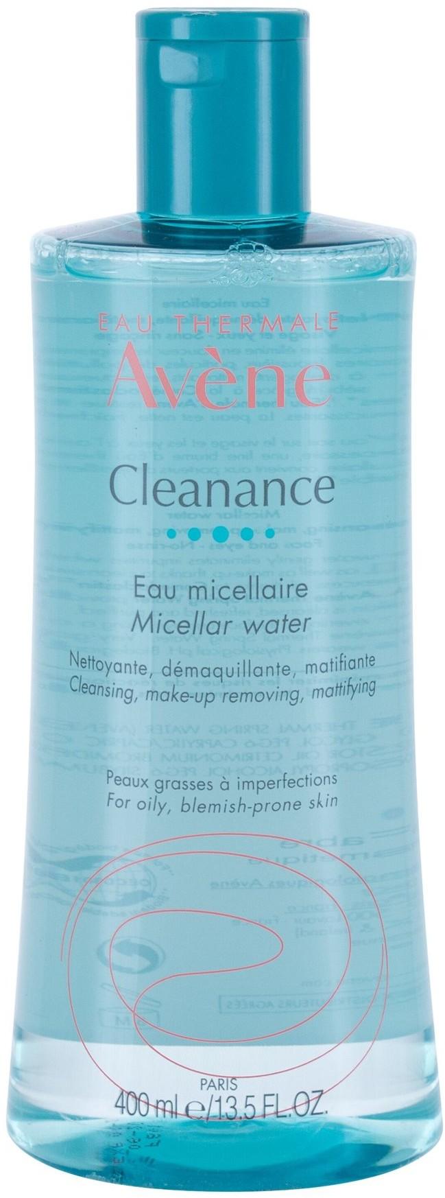 Avene Cleanance 400 ml Płyn micelarny