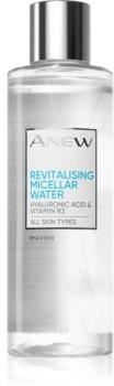 Avon Anew odświeżający płyn micelarny 200ml