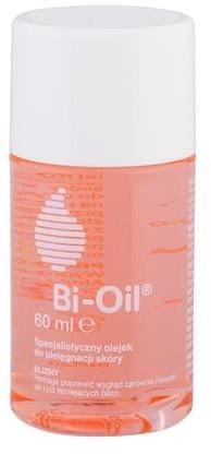 Bi-Oil Bi-Oil PurCellin Oil Cellulit i rozstępy W 60 ml e6001159113096