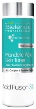 Bielenda Professional Tonik z kwasem migdałowym - Professional Acid Fusion 3.0 Mandelic Acid Toner Tonik z kwasem migdałowym - Professional Acid Fusion 3.0 Mandelic Acid Toner