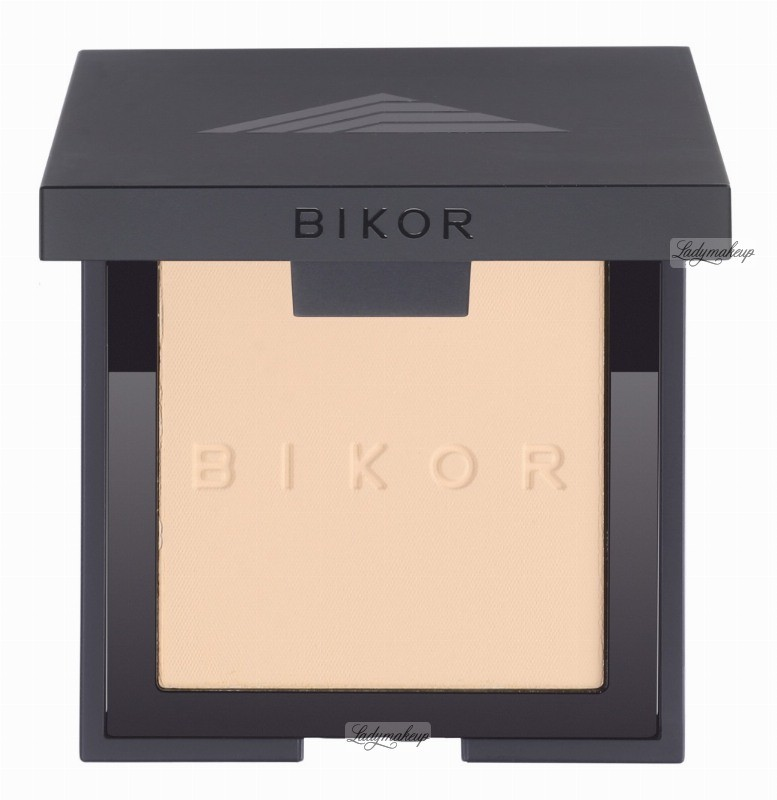 BIKOR Bikor - OSLO - Compact Powder - Puder - 3 BEEOSLO-3