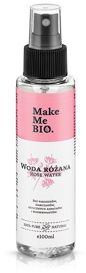 Bio Make Me Make Me Woda Różana 100ml 1234586416
