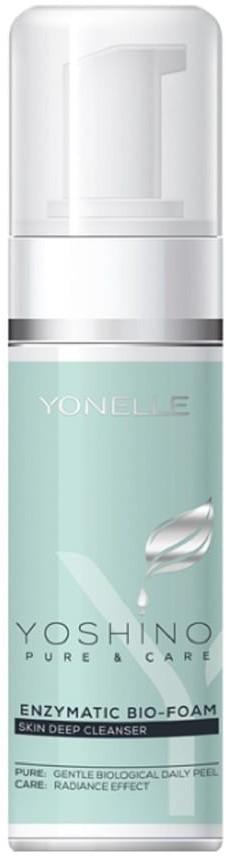Bio Yonelle Enzymatic Foam Enzymatyczna pianka 160 ml