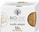 Bioline mydło Aleppo 55% oleju laurowego 200g