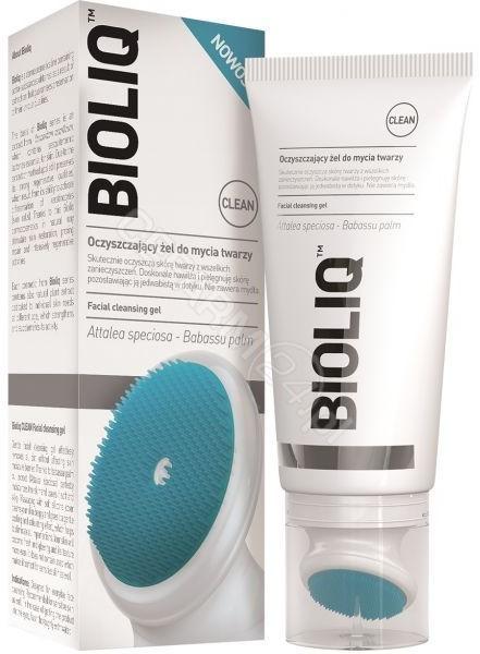 Bioliq Clean Żel oczyszczający do mycia twarzy 125ml 7057128