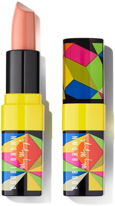 Bobbi Brown Peach Passion Morag Myerscough Crushed Lip Color Pomadka 3.4 g