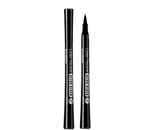Bourjois Liner Feutre eyeliner w pisaku Ultra czarny 0,8ml