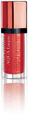 Bourjois Rouge Edition Aqua Laque 05 Red My Lips