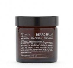 Brighton Beard Brighton Beard balsam do brody Róża i Pelargonia 60ml