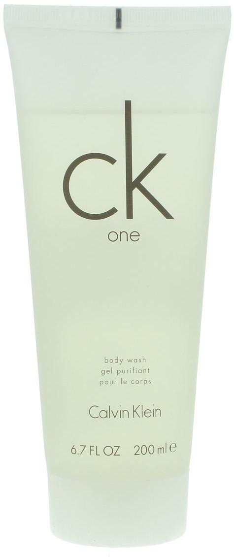 Calvin Klein ck one Żel pod prysznic 200 ml