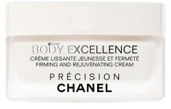 Chanel Body Excellence Firming and Rejuvenating Cream krem ujędrniający do ciała 150ml