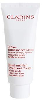 Clarins Creme Jeunesse Des Mains Krem odmładzający do rąk 100ml