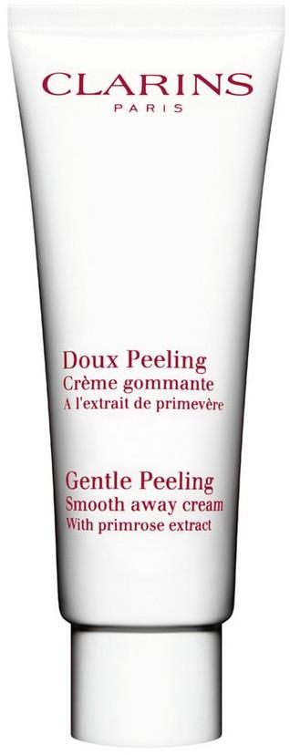 Clarins Gentle Peeling Cream łagodny peeling do twarzy 50ml