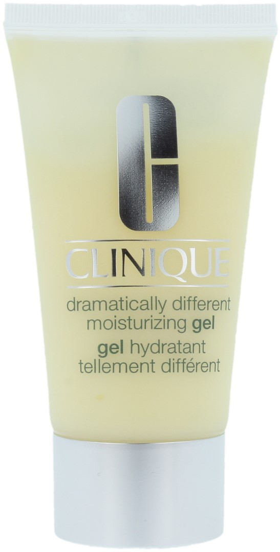 Clinique Dramatically Different Moisturizing Gel Żel nawilżający do twarzy 50 ml