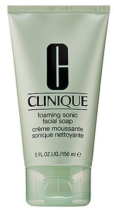 Clinique Foaming Sonic Facial Soap mydło w płynie 150ml