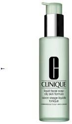 Clinique Liquid Facial Soap Oily Skin Formula mydełko do twarzy w płynie cera tłusta 200ml