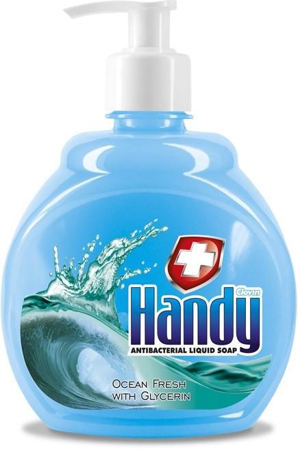 CLOVIN Handy Handy mydło w płynie 500ml morskie