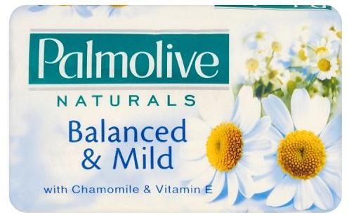 Colgate Mydło w kostce Palmolive Naturals Rumianek i Witamina E 90 g