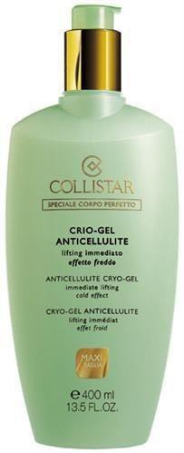 Collistar Anticellulite Cryo Gel żel antycellulitowy 400ml