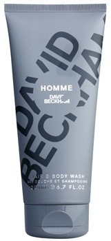 David Beckham Homme 200 ml żel pod prysznic