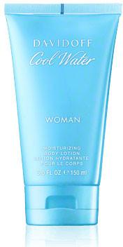 Davidoff Cool Water Woman balsam do ciała 150 ml