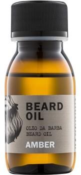 Dear Beard Beard Oil Amber olejek do brody bez parabenów i silikonów 50 ml