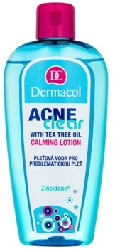 Dermacol Acneclear woda tonizująca do skóry problemowej 200 ml