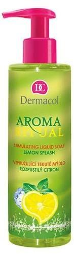 Dermacol Aroma Ritual Lemon Splash Mydło w płynie W 250 ml