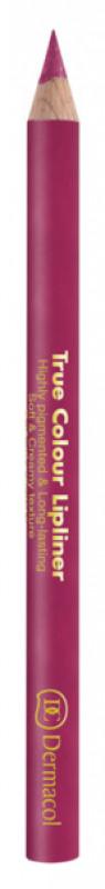 Dermacol True Colour Lipliner - Konturówka do ust - No.1 DERCKUS-DOUS