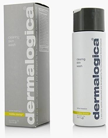 Dermalogica GmbH Dermalogica medibac Clearing Skin Wash 250ML 101715