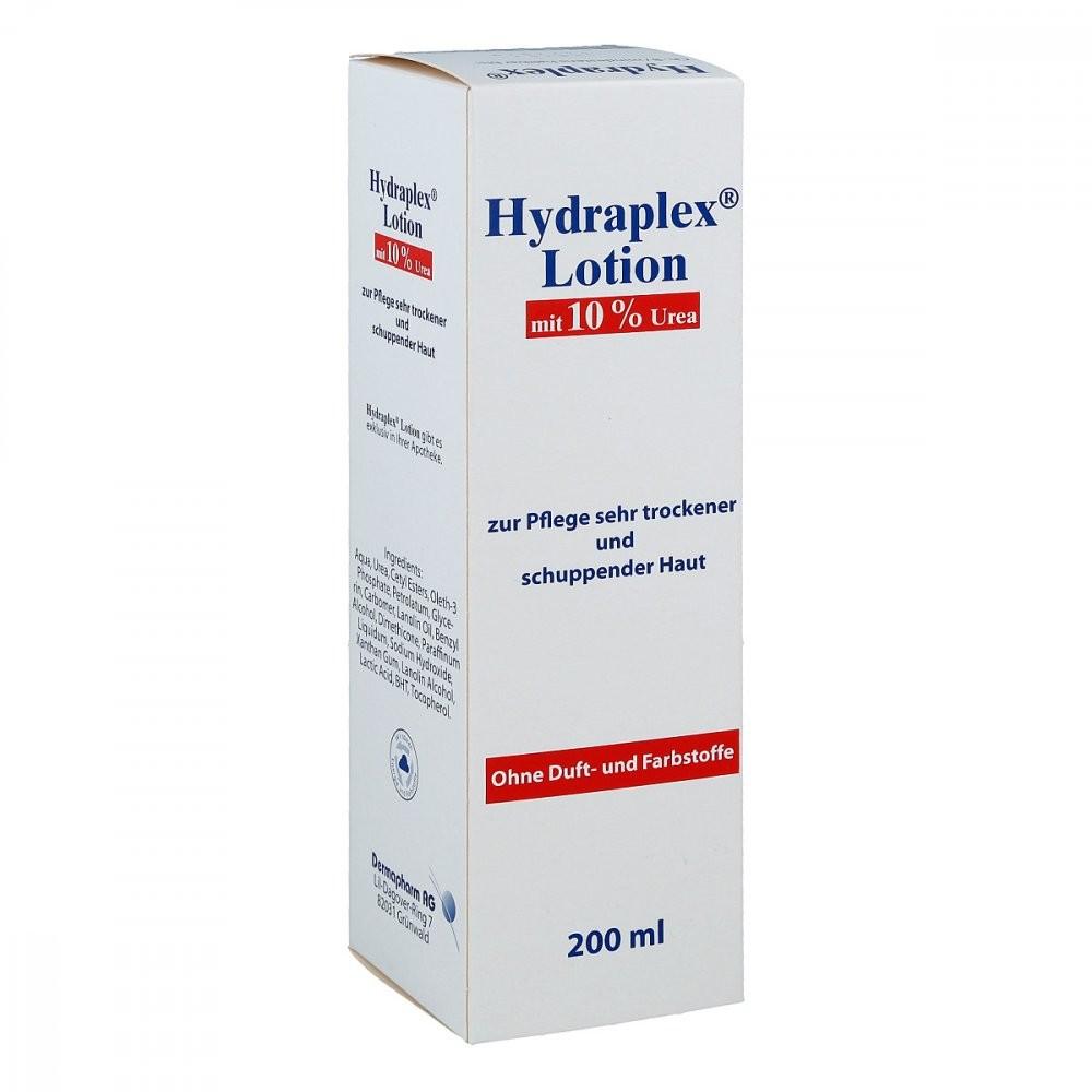 DERMAPHARM AG Hydraplex 10% Lotion 200 ml
