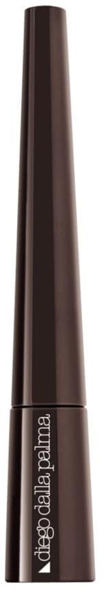 Diego Dalla Palma Eye-liner Nr 02 - Medium brązowy 1.0 st