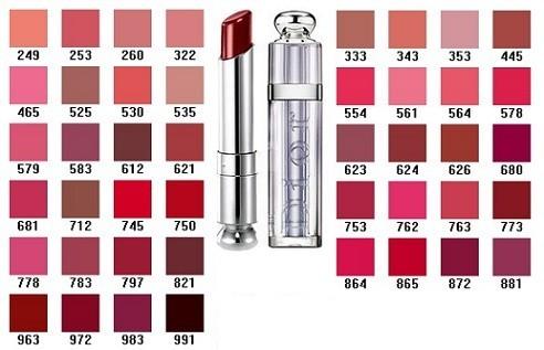 Dior Christian Christian Addict Lipstick pomadka do ust 751 Exotique 3,5g