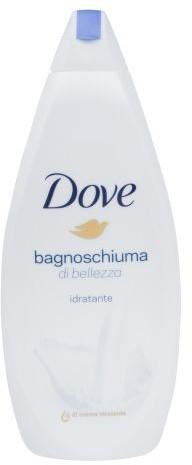 Dove Original Caring Bath 700ml W Pianka do kąpieli 72620