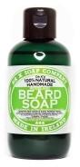 Dr K Soap Company męski szampon do brody o zapachu drzewa cedrowego 100ml