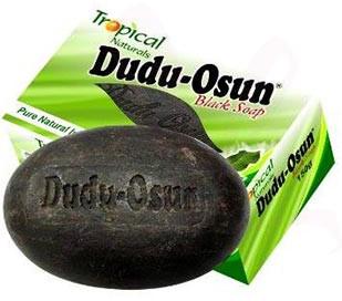 Dudu Osun Czarne mydło Afrykańskie 150g Osun 6156000043708