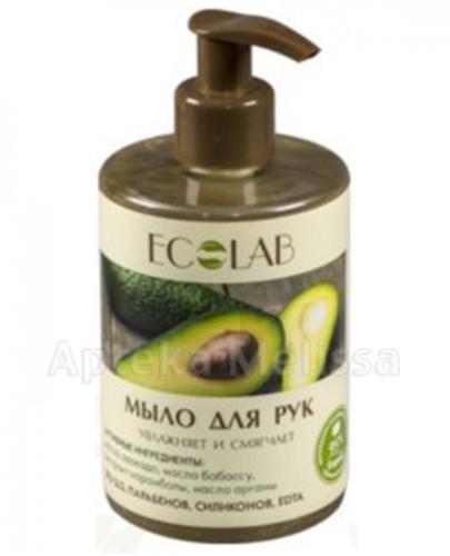 Ecolab ECO LAB Mydło w płynie do rąk nawilżająco-zmiękczające 300 ml
