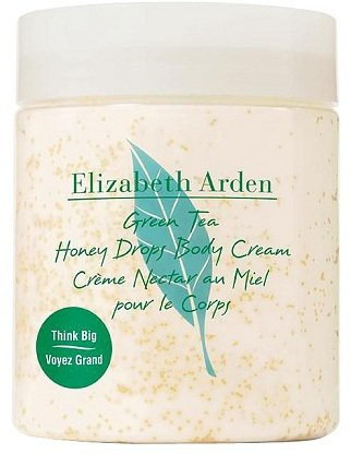 Elizabeth Arden Green Tea - damski Krem do ciała 250mll (Honey Drops)