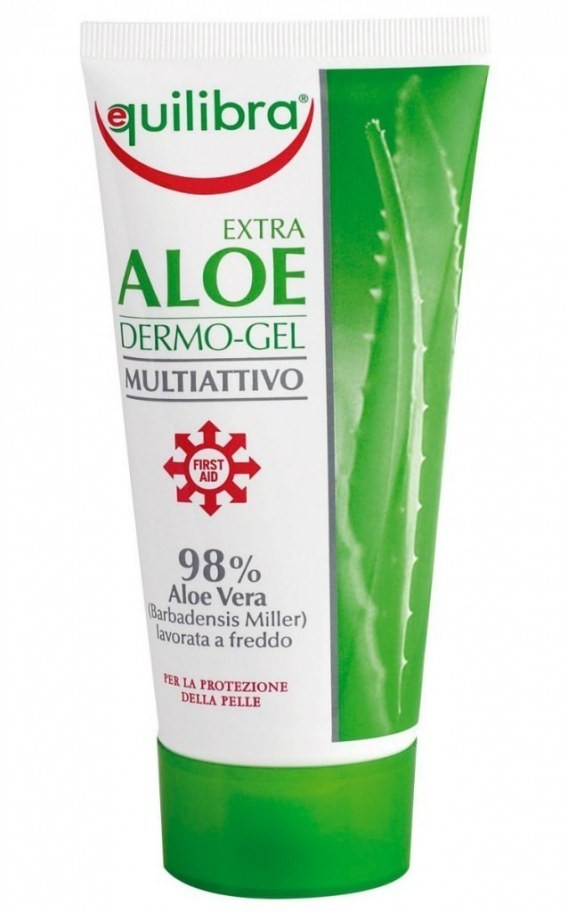 EQUILIBRA EQUILIBRA ALOE DERMO-GEL 150ML EQ140