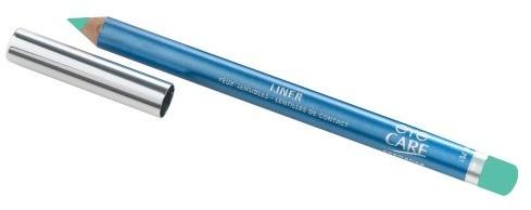 EYE CARE Eye Care Kajal PDA/Eyeliner, mocno-Emerald, 10G PEL718