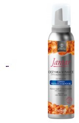 Farmona Jantar Foam Hair Conditioner odżywka w piance do włosów cienkich przetłuszczających się 180ml
