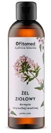 Fitomed Żel ziołowy do mycia cery suchej i wrażliwej 200 ml - 4226-0