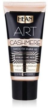 HEAN Kryjący podkład matujący do skóry z niedoskonałościami - Make Up Art Cashmere Kryjący podkład matujący do skóry z niedoskonałościami - Make Up Art Cashmere