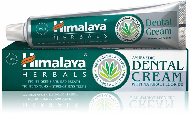 Himalaya LBIOTICA HIMALAYA pasta do zębów 100 g + 50g GRATIS